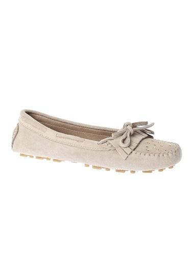 Mocasines Pastoret Ayakkabı Bej